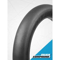 Vee Apache Fatty Slick Tyre 26 x 4.50 (Black)