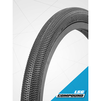 "Vee 20 x 2.00"" MK-3 Foldable Tyre (S-Wall Black)"