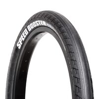 "Vee 20 x 1.60"" Speed Booster Elite (Fast-50) Tyre (Black)"