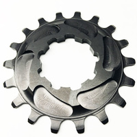 RENNEN 16T Alloy Cog (Polished)