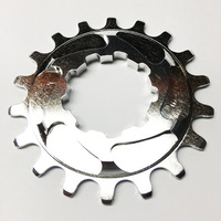 RENNEN 18T Alloy Cog (Polished)