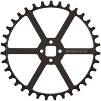 RENNEN Rayce Lite Sprocket 39T (Black)