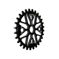 RENNEN Nor Easter Sprocket 25T (Black)