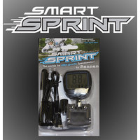RENNEN Smart Sprint Speedometer