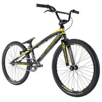 "CHASE 2019 'Element' PRO CRUISER 21.50"" TT (Black-Yellow)"