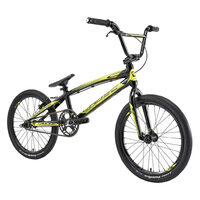 CHASE 2020 'Edge' PRO 20.50 TT (Black-Yellow)