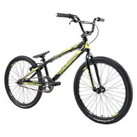 CHASE 2020 'Edge' PRO-24 21.50 TT (Black-Yellow)