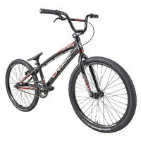 CHASE 2021 'Edge' Pro-Cruiser 21.50 TT (Black-Red)