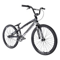 CHASE 2021 'Element' PRO-24 21.50 TT (Black-White)