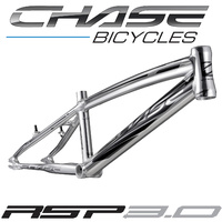 "CHASE RSP 3.0 Frame Pro Cruiser 21.25""TT (Polished-Black)"