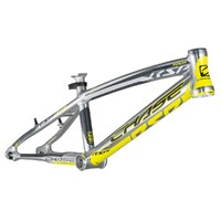 "CHASE RSP 4.0 Frame Mini 18.00""TT (Polished-Yellow)"