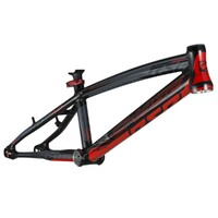 "CHASE RSP 4.0 Frame Junior 19.00""TT (Black-Red)"
