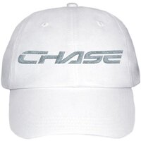 Chase Baseball Cap Adjustable (White)