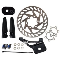 ELEVN 120mm Disc Brake Kit for ACT1.0 (suit 10mm Axle)