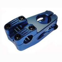 "ELEVN 1"" Stem 45mm (Blue)"
