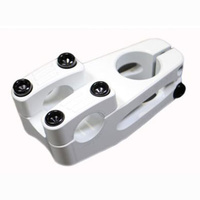"ELEVN 1-1/8"" Stem 57mm (White)"