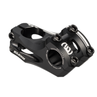 "ELEVN Overbite 22.2mm Stem 1-1/8"" 53mm (Black)"