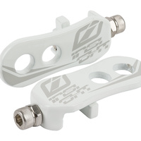 INSIGHT Chain Adjuster 10mm (White)