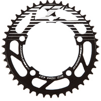 INSIGHT 5 Bolt Chainring 110mm bcd 3mm 39T (Black)