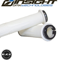 INSIGHT Grips c.o.g.s.145mm (White/Black)