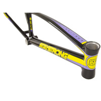 "Stay Strong 2019 'For Life' 22.25"" Frame PRO-XXXL (Black)"