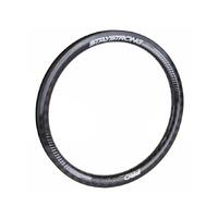 "Stay Strong Carbon Rims 20 x 1.3/8"" 28H (Pair)"