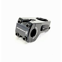 "Stay Strong Front Line Head Stem 1.1/8"" x 45mm (Black)"