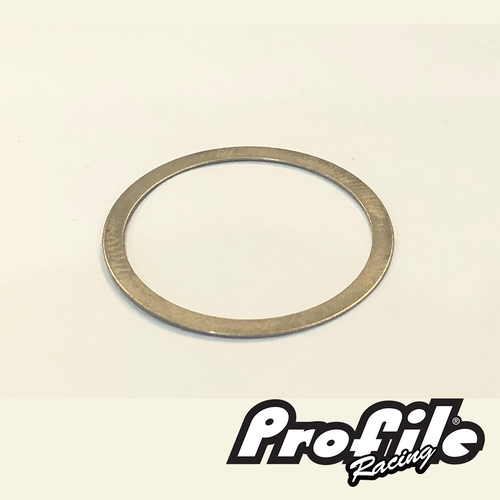 PROFILE Hub Part Shim Hub (Suit 15-20mm)