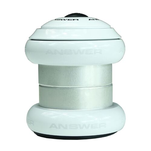 "ANSWER Pro 1-1/8"" Press in Headset (White)"